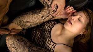 This escort beauty is fuckingly hot in her fishnet gear. Thecla's body is fuckable and the guy doesn't mind to drill this beaut in all possible positions. This fetish sex won't leave anyone indifferent. Thecla is doing her best to make her client satisfie